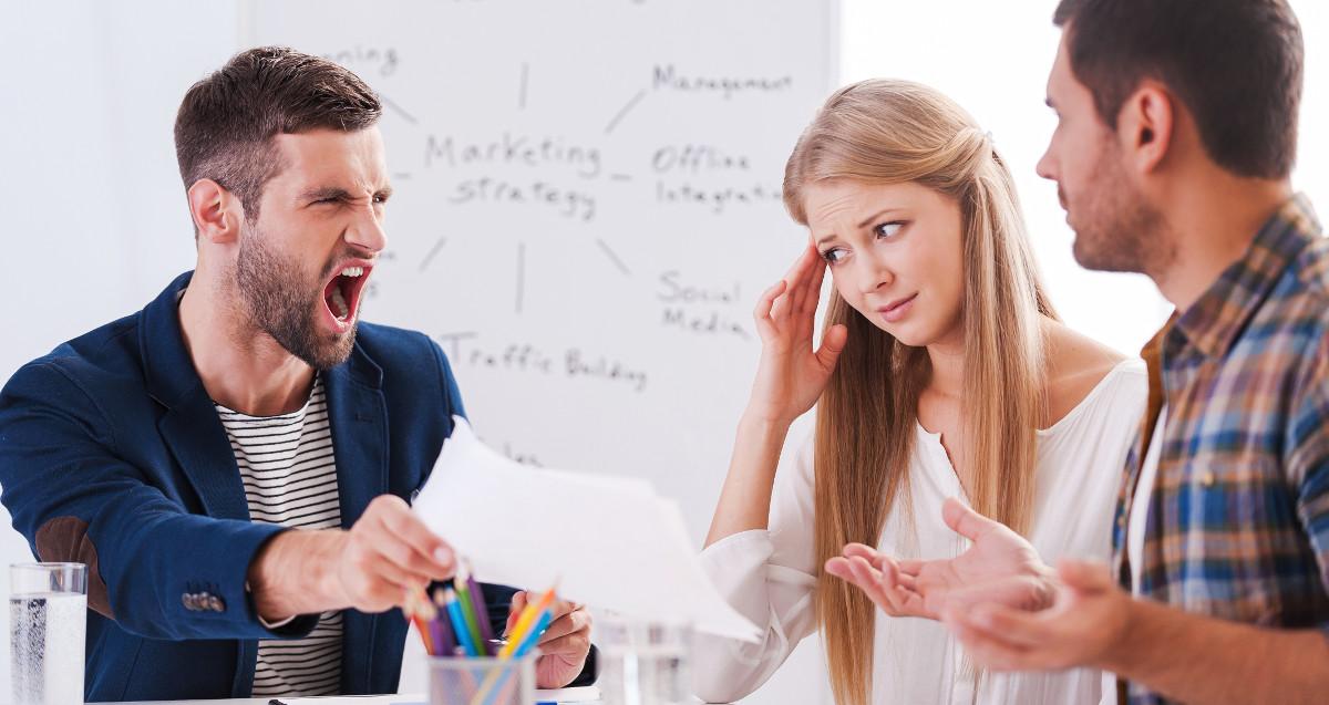 Quels sont les bons réflexes pour gérer un conflit au travail ? - Istock