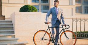 Top 8 métiers à vélo - IStock