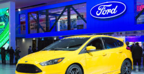 Ford supprime 20000 emplois - IStock