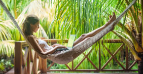 Comment devenir un digital nomad ?