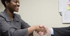 Les entreprises qui recrutent en mai - IStock