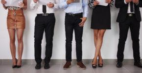 Que dit votre CV sur votre personnalité ? IStock