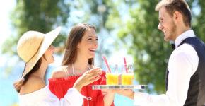 En juillet, il est encore temps de trouver un job d'été ! - IStock