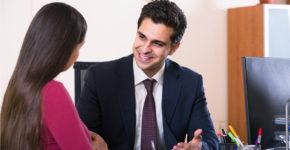 Comment créer un bon feeling avec votre recruteur ? - IStock