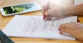 5 fautes d'orthographe courantes à ne plus jamais commettre (Istock)