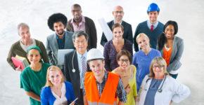 Mobilisation pour l'emploi (Istock)