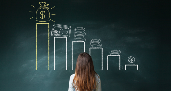 Salaire juste (Istock)