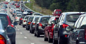 Embouteillage (Istock)