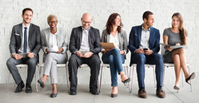 Candidats offre emploi (Istock)