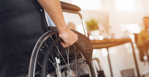 Travailleurs handicapés (Istock)