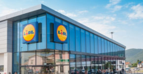 Magasin Lidl (Istock)