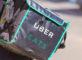 Coursier Uber Eats (Istock)