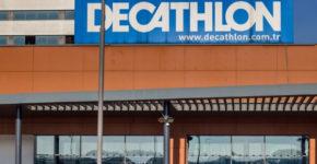 Travailler chez Decathlon (Istock)