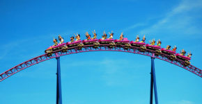 Parc d'attraction ( Istock)