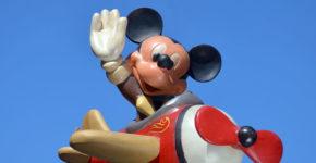 Travailler au pays de Mickey (Istock)