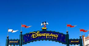 Disney Paris recrute (Istock)