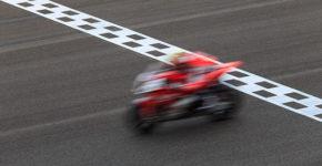 Grand Prix Moto, Le Mans (Istock)