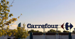 Offre d'emploi Carrefour (Istock)