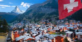 Travailler en Suisse (Istock)