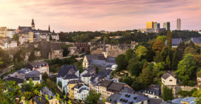 Travailler au Luxembourg (Istock)