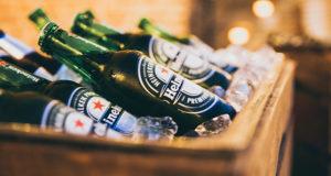Bières Heineken