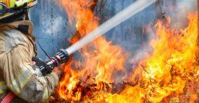 Devenir pompier (Istcok)