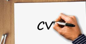 Faire un bon CV