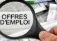 Offres d'emploi (Istock)