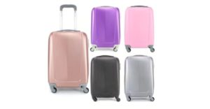 Valise cabine (AliExpress)