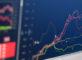 Courbes et graphiques: le quotidien d'un trader - Unsplash